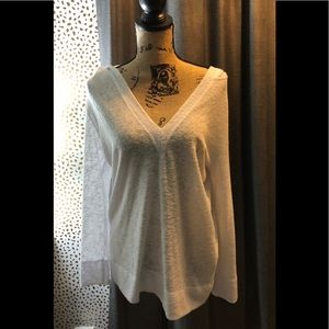 Nelly and Milly White Tunic